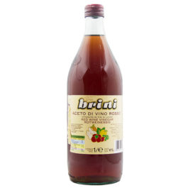 BRINI RED WINE VINEGAR 1LT