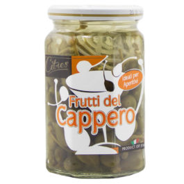 CITRES CAPERBERRY 290GR