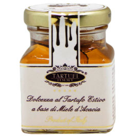 JIMMY WILDHONEY FLAVORED WITH TRUFFLE 120GR