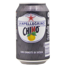 SANPELLEGRINO CHINOTTO 330ML