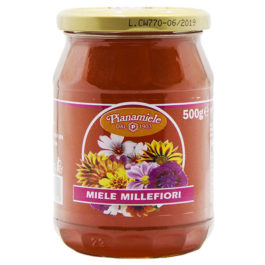 ITALIAN WILDFLOWER HONEY 500GR
