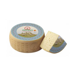 LATTERIE VICENTINE ASIAGO
