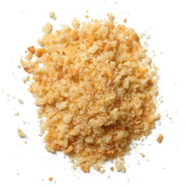 HOMEMADE BREADCRUMB
