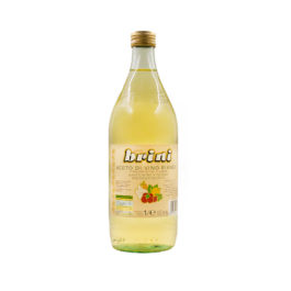 BRINI WHITE WINE VINEGAR 1LT
