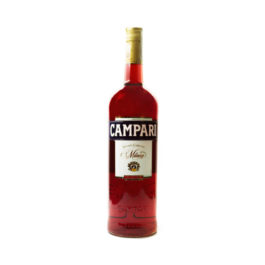 DAVIDE CAMPARI 1LT