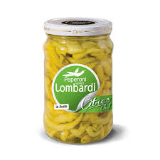 "CITRES ""LOMBARDI"" SWEET CHILLI 290GR"