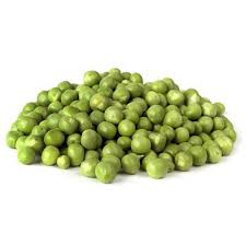 GREEN FOOD IQF GREEN PEAS 250GR