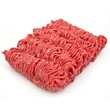 FROZEN MINCED BEEF ± 400GR