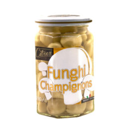 CITRES BUTTOM MUSHROOMS 290GR