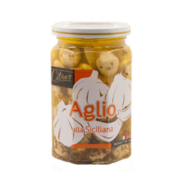 CITRES SICILIAN GARLIC 200GR