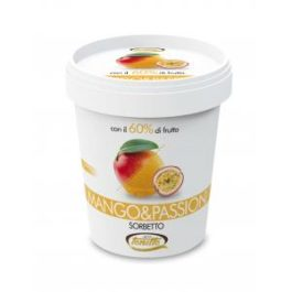 TONITTO MANGO & PASSION FRUIT SHERBET 275GR