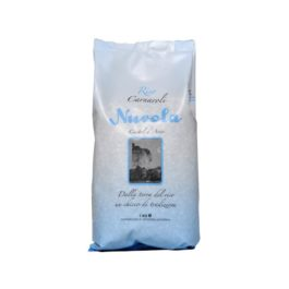 NUVOLA CARNAROLI RICE FOR RISOTTO 1KG