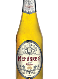 MENABREA BEER 330ML