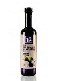 MAMMATINA BALSAMIC VINEGAR 500ML