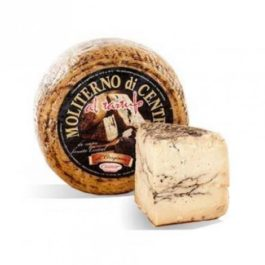 PECORINO TOSCANO WITH BLACK TRUFFLE