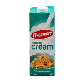 AVONMORE COOKING CREAM 1LT