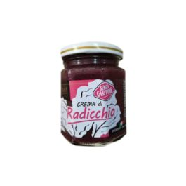 CITRES RADICCHIO CHICORY CREAM 200GR