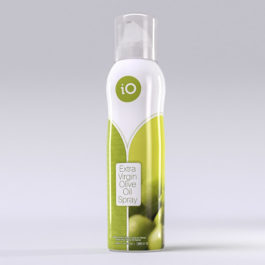 IO SPRAY EVOO 200ML