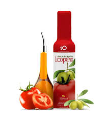 IO NATURAL ANTIOXIDANT: EVOO&TOMATO LYCOPENE 250ML