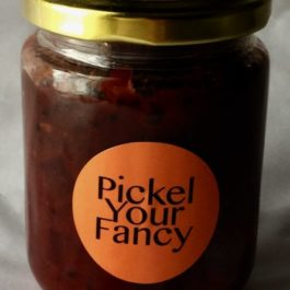 PICKLEL YOUR FANCY BEETROOT 200GR