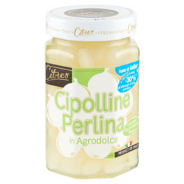 CITRES PICKLED ONIONS 290GR