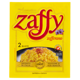 ZAFFY SAFFRON IN POWDER 0.05GR