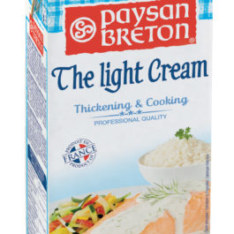 PAYSAN BRETON COOKING CREAM 1LT