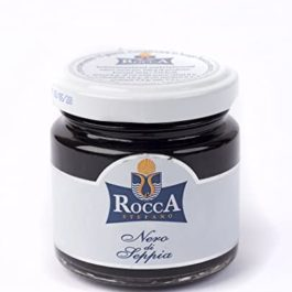 LA ROCCA BLACK SQUID INK 500GR