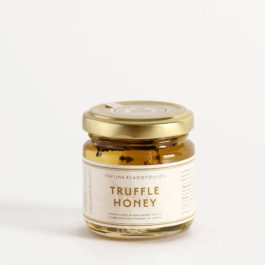 COLLE DEL TARTUFO WILDHONEY FLAVOURED WITH TRUFFLE 120GR